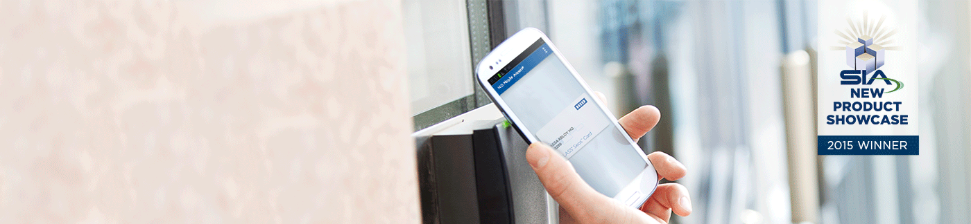 Secure Mobile Access Control