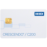 Crescendo C200 Series Smart Card For Strong Authenitcation