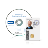 pivCLASS® Registration Engine - Government Access Control