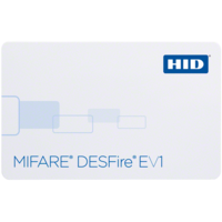 1450 MIFARE DESFire EV1 Smart Card