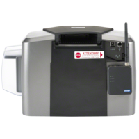 FARGO® DTC1250e card printer / encoder - HID Global