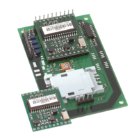 ID OMNIKEY Multi-ISO Smart Card Module & Reader Board