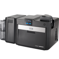 HID® FARGO® HDP6600 Card Printer & Encoder