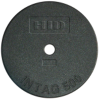 Disc Transponder RFID Tags