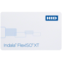 FlexISO® XT Durable Composite Proximity Card