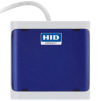 HID OMNIKEY 5022 Smart Card Reader