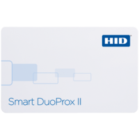 1598 Smart DuoProx® II Smart Card