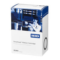 HID® FARGO® DTC C50 Color Ribbon Package